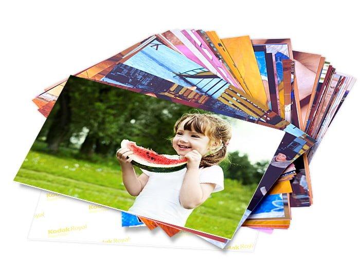 экспресс печать фотографий