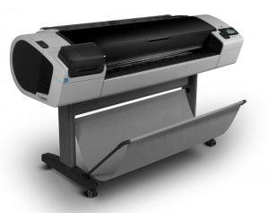 Широкоформатная печать плакатов, плттер HP T 1300, фото плакаты