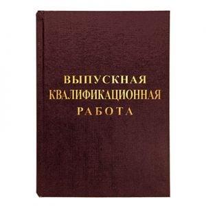 Бордовая_обложка_ВКР
