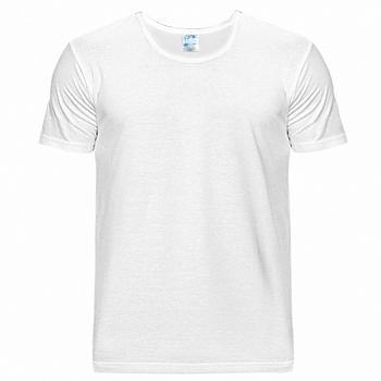 футболки мужские модал, для сублимационной печати